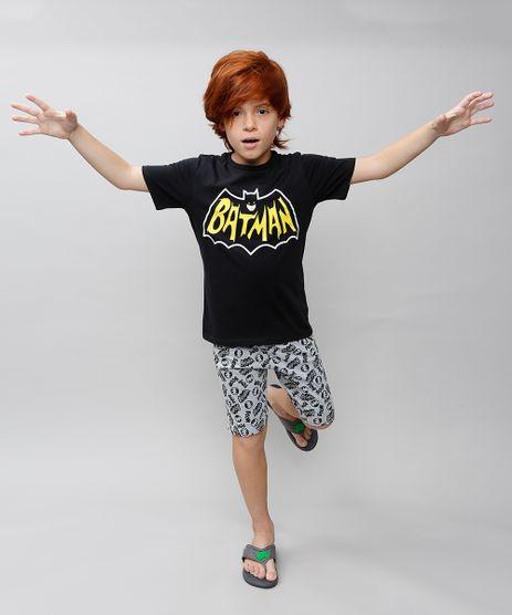Pijama-Infantil-Batman-Manga-Curta-Preto-9528043-Preto_1