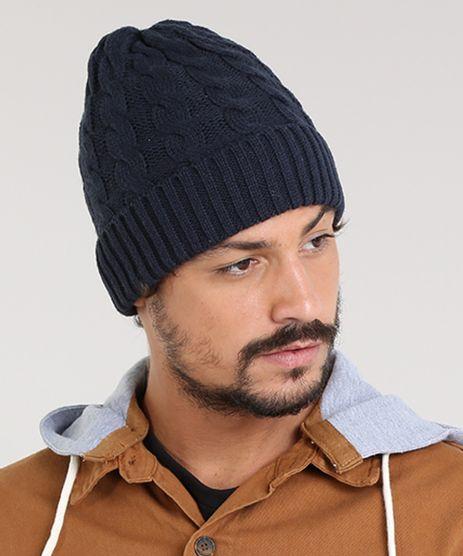Gorro-Masculino-em-Trico-Trancado-Azul-Marinho-9380668-Azul_Marinho_1