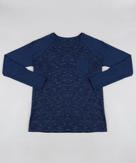 Camiseta-Infantil-Flame-Manga-Longa-Gola-Careca-Azul-Marinho-9553948-Azul_Marinho_1
