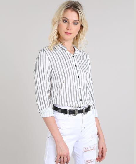 Camisa-Feminina-Listrada-Manga-Longa-Off-White-9578560-Off_White_1