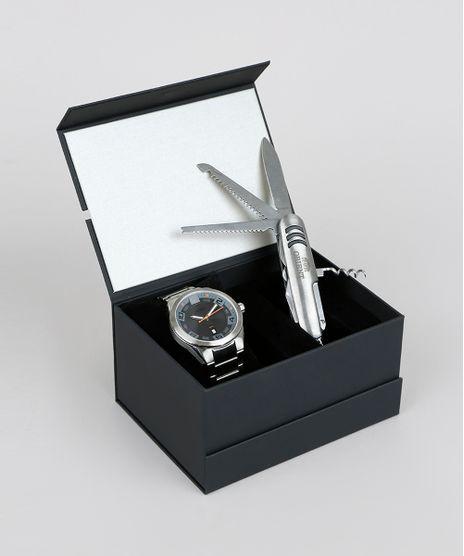 Kit-de-Relogio-Analogico-Orient-Masculino---Canivete---MBSS1298-K253G2SX-Prateado-9338260-Prateado_1