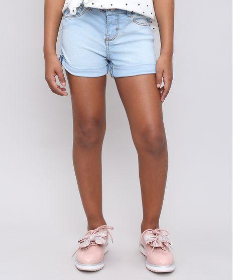 Short-Jeans-Infantil-com-Barra-Dobrada-Azul-Claro-9137923-Azul_Claro_1