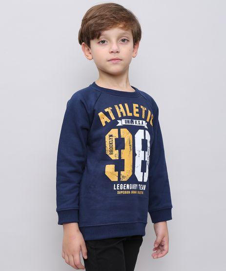 Blusao-Infantil-em-Moletom--Athletic-98--Azul-Marinho-9503485-Azul_Marinho_1