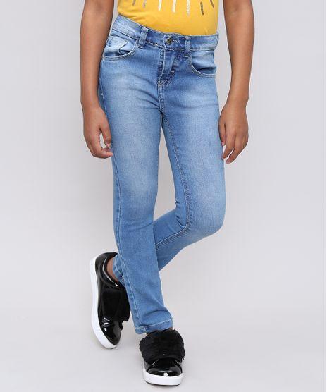 Calca-Jeans-Infantil-com-Bolsos-Azul-Medio-9486385-Azul_Medio_1