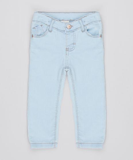 Calca-Jeans-Infantil-com-Bolsos-Azul-Claro-9209759-Azul_Claro_1