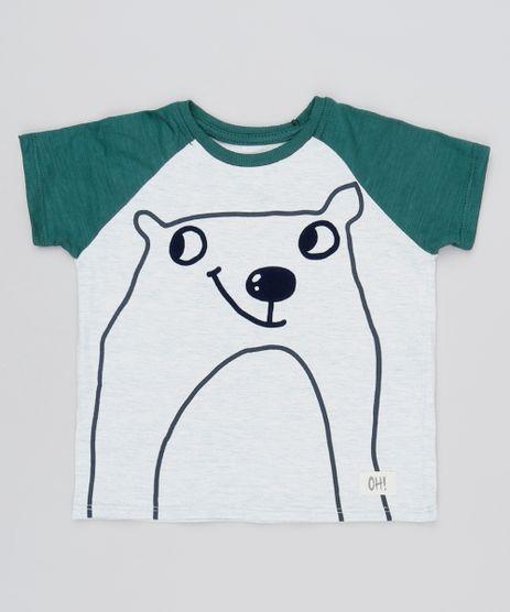 Camiseta-Infantil-Raglan-Urso-Manga-Curta-Gola-Careca-Cinza-Mescla-Claro-9571477-Cinza_Mescla_Claro_1