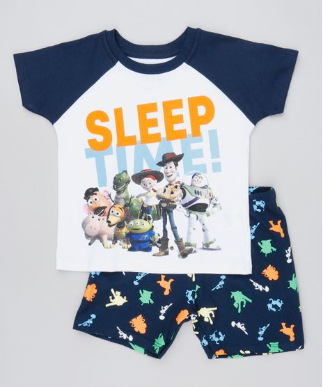 Conjunto-Infantil-Toy-Story-Raglan-Manga-Curta---Bermuda-Estampada-Azul-Marinho-9528041-Azul_Marinho_1