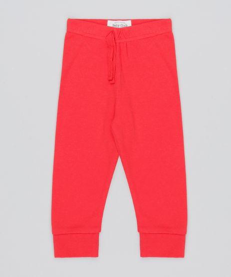 Calca-Infantil-Basica-Vermelha-9448794-Vermelho_1