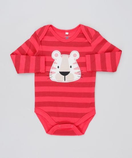 Body-Infantil-Tigre-Listrado-Manga-Longa-Gola-Careca-Vermelho-9445930-Vermelho_1