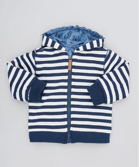 Blusao-Infantil-Dupla-Face-Estampado-em-Moletom-com-Capuz-Azul-Marinho-9364187-Azul_Marinho_1