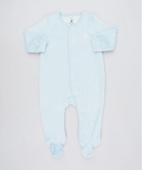 Macacao-Infantil-em-Plush-Manga-Longa--Azul-Claro-9195567-Azul_Claro_1