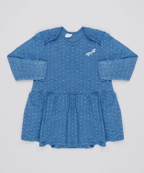 Body-Saia-Infantil-Estampado-de-Poa-Manga-Longa-Decote-Redondo-Azul-9205047-Azul_1