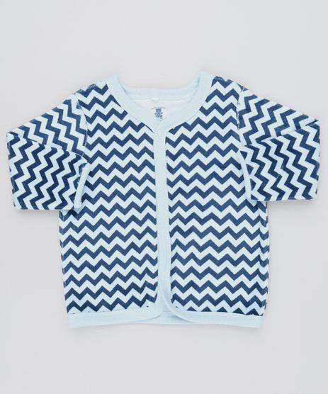 Cardigan-Infantil-Estampado-Chevron-em-Plush-Azul-Marinho-9195565-Azul_Marinho_1