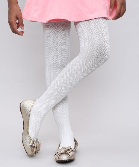 Meia-Calca-Infantil-Lupo-Lobinha-com-Textura-Fio-70-Off-White-9547345-Off_White_1