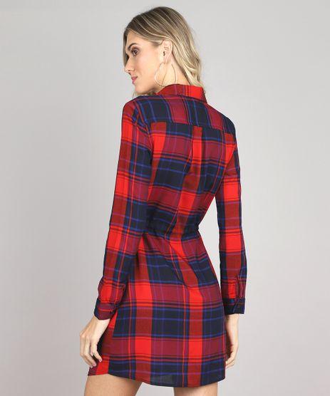 a1769b129 Vestido-Chemise-Feminino em promoção - Compre Online - Melhores ...