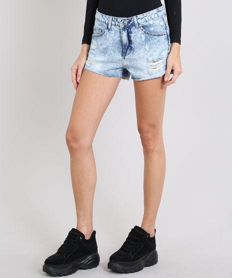Short-Jeans-Feminino-Boy-Destroyed-com-Tachas-Azul-Medio-9588887-Azul_Medio_1