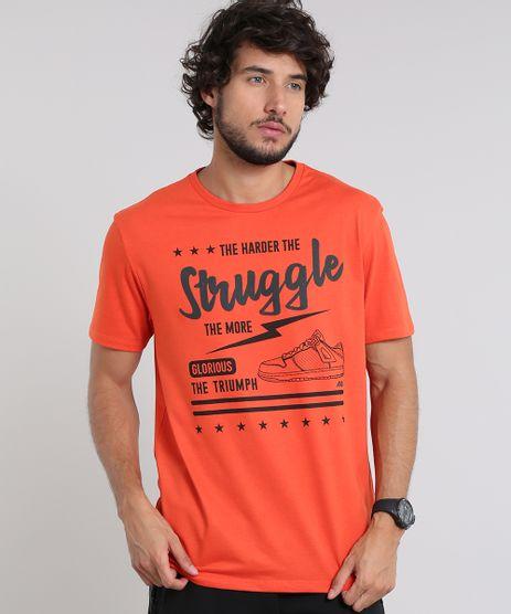 Camiseta-Masculina-Esportiva-Ace--Struggle--Manga-Curta-Gola-Careca-Laranja-9532095-Laranja_1