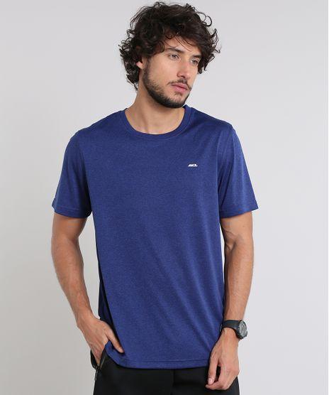 Camiseta-Masculina-Esportiva-Ace-Manga-Curta-Gola-Careca-Azul-Escuro-8324943-Azul_Escuro_1
