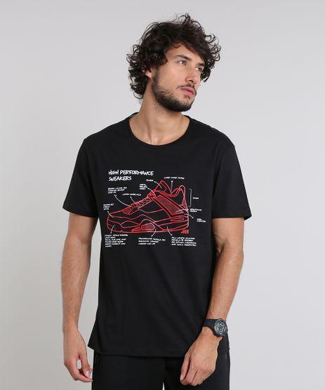 Camiseta-Masculina-Esportiva-Ace-com-Estampa-de-Tenis-Manga-Curta-Gola-Careca-Preta-9511962-Preto_1