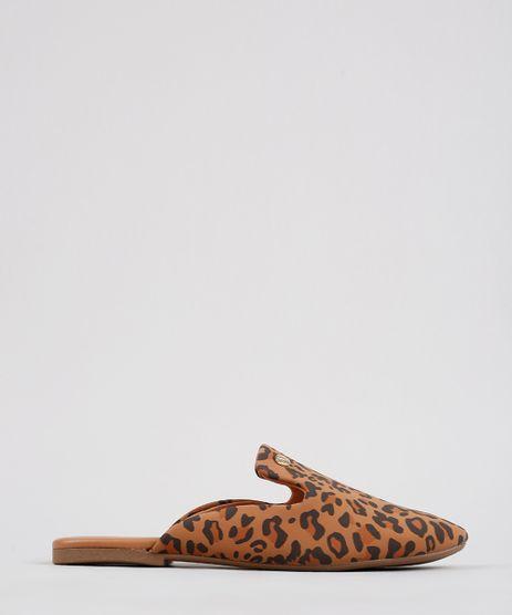 Mule-Feminino-Vizzano-Estampado-Animal-Print-Bico-Quadrado-Caramelo-9608975-Caramelo_1