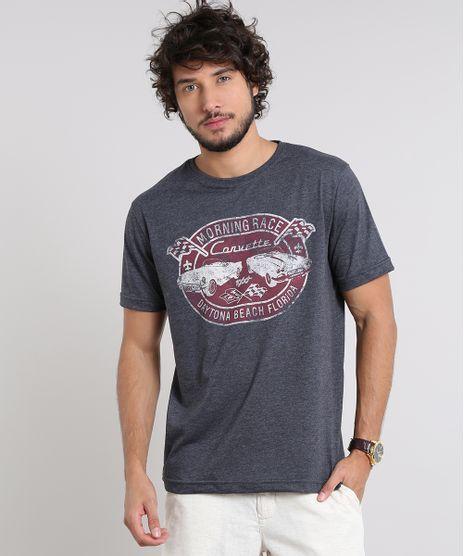 Camiseta-Masculina-Corvette-Manga-Curta-Gola-Careca-Cinza-Mescla-Escuro-9539585-Cinza_Mescla_Escuro_1