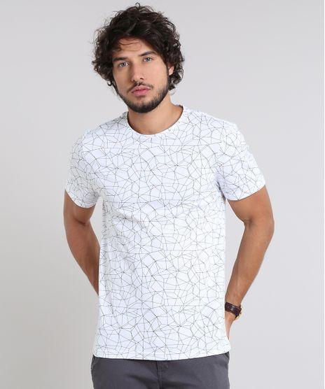 Camiseta-Masculina-Estampada-Geometrica-Manga-Curta-Gola-Careca-Off-White-9526957-Off_White_1
