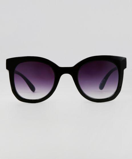 Oculos-de-Sol-Redondo-Feminino-Oneself-Preto-9617128-Preto_1